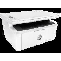 МФУ HP LaserJet Pro M28w (W2G55A)