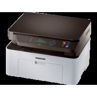 МФУ Samsung SL-M2070 (SS293B)