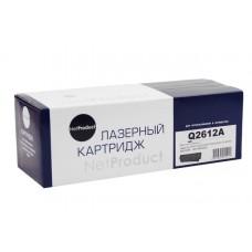 Картридж HP Q2612A (NetProduct)