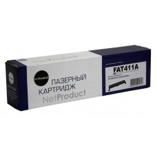 Тонер-картридж Panasonic KX-FAT411A (NetProduct)