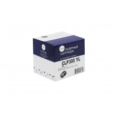 Тонер-картридж Samsung CLP-Y300A (NetProduct)