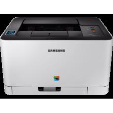 Принтер Samsung Xpress SL-C430WA4