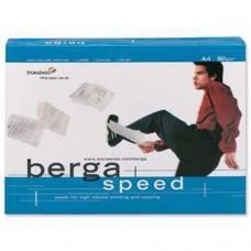 Бумага А4 BERGA SPEED