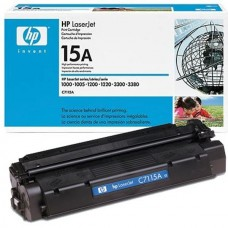 Заправка картриджа C7115A HP 15A