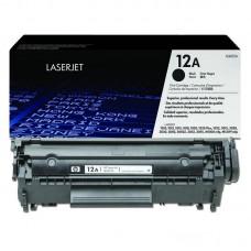 Заправка картриджа Q2612A HP 12A