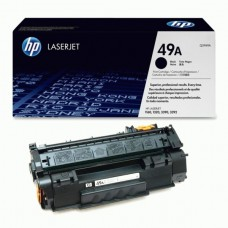 Заправка картриджа Q5949A HP 49A