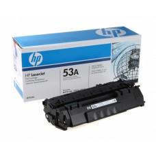 Заправка картриджа Q7553A HP 53A