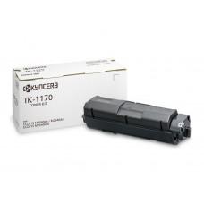 Заправка картриджа Kyocera TK-1170