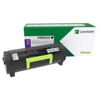 Заправка картриджа Lexmark 51B5000
