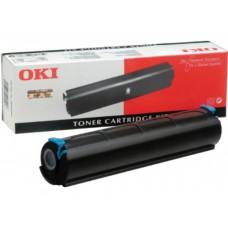 Заправка картриджа OKI 40433203