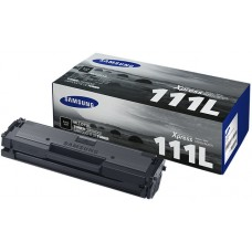 Заправка картриджа Samsung MLT D111L