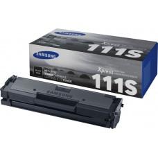 Заправка картриджа Samsung MLT D111S