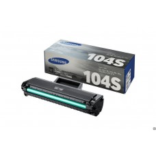 Заправка картриджа Samsung MLT D104S