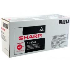 Заправка картриджа Sharp AR156T