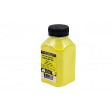 Тонер Hi-Black для HP CLJ Pro M452/MFP M477, Y, Химический, Тип 2.2, 125 г.